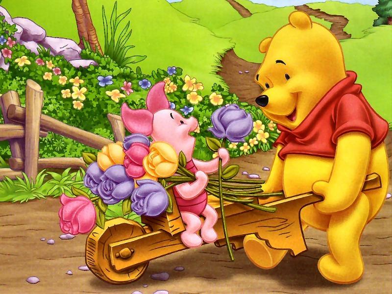 Winnie l ourson - Rideau winnie l ourson castorama ...