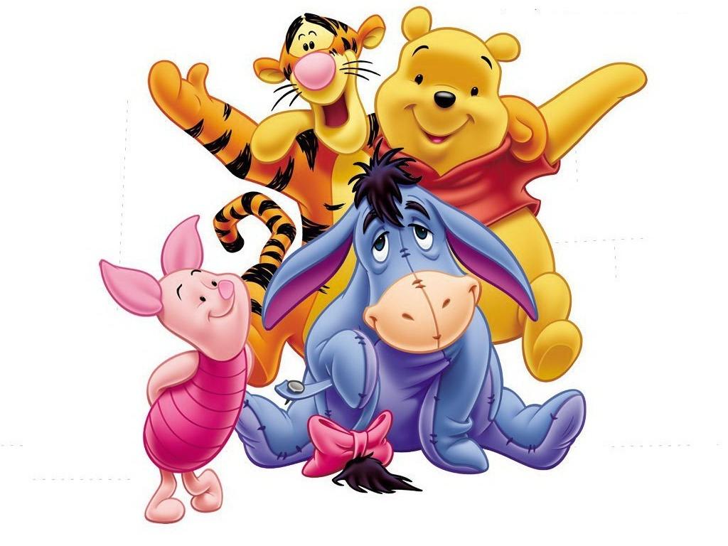 Winnie l ourson page 6 - Winnie l ourson a colorier ...